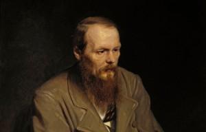 Игру посвятят русскому классику Федору Достоевскому
