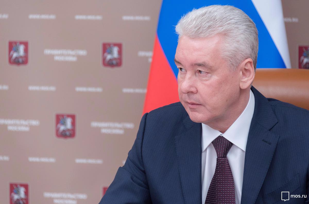В столице России открылись 187 катков сискусственным льдом— Сергей Собянин