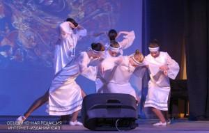 Спектакль о Снежной королеве покажут юным жителям района