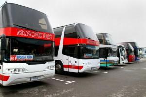 Все больше пассажиров отдают предпочтение легальным междугородним и международным перевозкам
