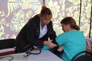 Жители Нагатино-Садовников смогут бесплатно проверить у себя наличие сахарного диабета