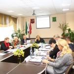 На фото депутаты муниципального округа Нагатино-Садовники
