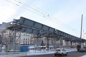 Дорожное строительство в ЮАО