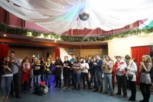 Мероприятие «Южный слет», организованное активистами района