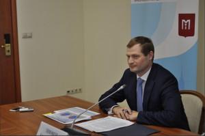 Председатель Комитета по обеспечению реализации инвестиционных проектов в строительстве и контролю в области долевого строительства Москвы Константин Тимофеев