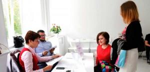 Центр занятости молодежи в Москве