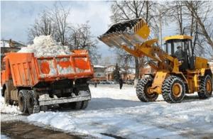 В новогодние праздники столичные службы перешли на усиленный режим работы