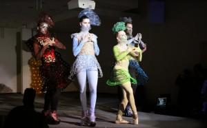 Фестиваль профессионального развития Trash Fashion