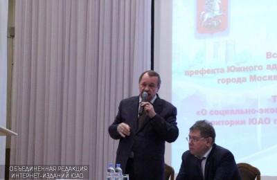 Алексей Челышев провел очередную встречу с населением