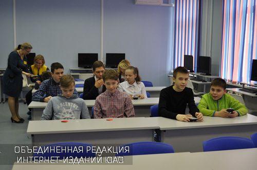 Москвичи завоевали 18 наград Всероссийской олимпиады поастрономии
