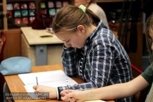 В олимпиаде «ТОП-100 2017» смогут принять участие школьники района Нагатино-Садовники