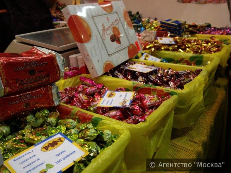 Рынок России незаметит потери Roshen— специалист