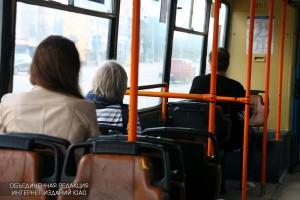 Режим работы троллейбуса №8 претерпел изменения