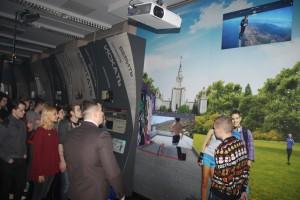 Студенты колледжа электромеханики и информационных технологий посетили московскую молодежную антинаркотическую площадку
