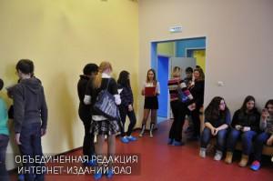 В колледже №34 пройдет фестиваль для школьников ЮАО