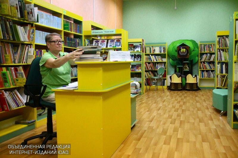День памяти Пушкина пройдет вбиблиотеке №143