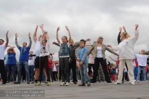 В районе Нагатино-Садовники с апреля по июнь пройдет около 60 развлекательных мероприятий