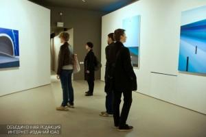 Выставка в Южном окурге