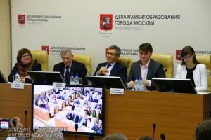 Об «Университетских субботах» рассказали в Департаменте образования Москвы
