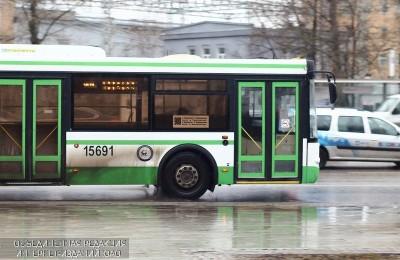 Автобус №908