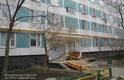 Москвичи обсудили с главами управ программу реновации
