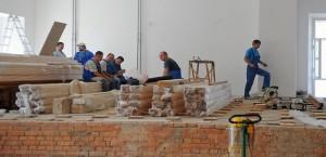 В районе планируется реконструкция промкомплекса в Нагатинском проезде