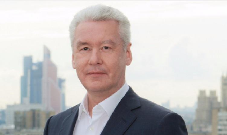 Собянин определил дату празднования 870-летия Москвы