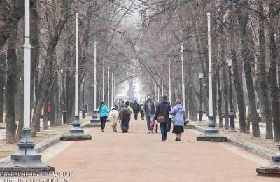 Бесплатные экскурсии пройдут в рамках фестиваля «Московская весна»