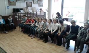 Школьники района изучили Байкал