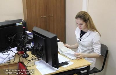 Жители района Нагатино-Садовники определят лучшую детскую медсестру