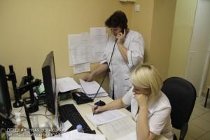 С помощью голосования местные жители выберут лучшего педиатра