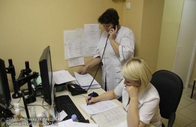 Лучшего детского врача поликлиники №91 определят жители
