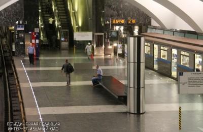 До конца 2017 года планируется открыть 16 станций столичного метро