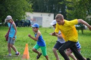 В парке «Садовники» сдадут спортивные нормативы