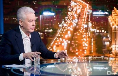 Собянин призвал игнорировать ложные слухи о программе сноса хрущевок