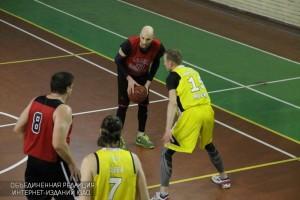 Баскетболисты из ЮАО стали 4-ми на Чемпионате Москвы