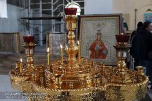 Мероприятия, просвещённые Дню Победы, пройдут в Алексеевской церкви
