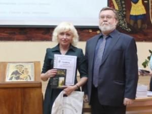 Преподаватель «Московского государственного колледжа электромеханики и информационных технологий» Наталья Дерюго.