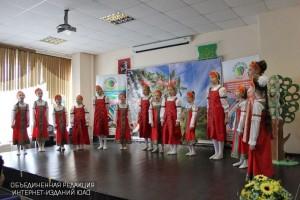 Концерт в центре «Садовники»