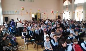 Бойцы спецподразделений приедут на праздник в школу №1073