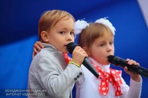 В районе Нагатино-Садовники состоится концерт проекта «Голос. Дети»