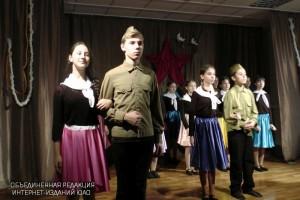 В районе Нагатино-Садовники пройдет фестиваль военной песни