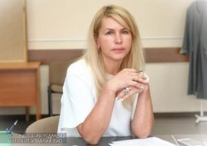 Депутат муниципального округа Нагатино-Садовники Наталья Михарева