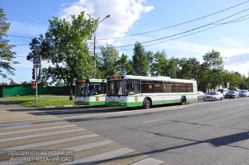 Мосгортранс сначала летнего сезона запустил автобусный маршрут доВаршавы