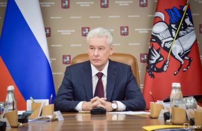 Позиция «молчунов» не сможет повлиять на итоги голосования по реновации - Собянин