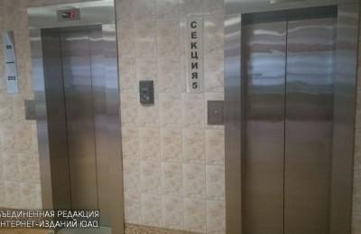 За 2 года в жилых домах Москвы установили 8 тыс новых лифтов