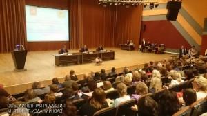 О реализации программы реновации в ЮАО рассказал жителям префект