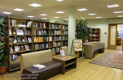 В библиотеке №159