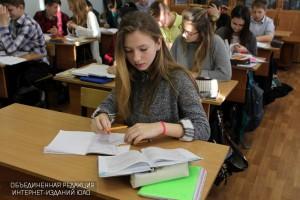 Набор в 9-е предпрофильные классы стартовал в школе №1375