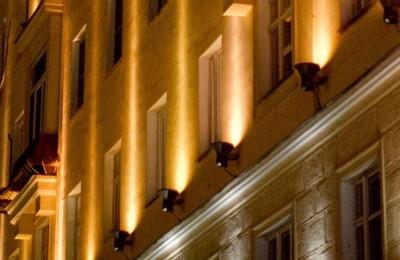 Исторические здания около станций МЦК украсят подсветкой